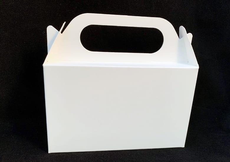 Folded Carton