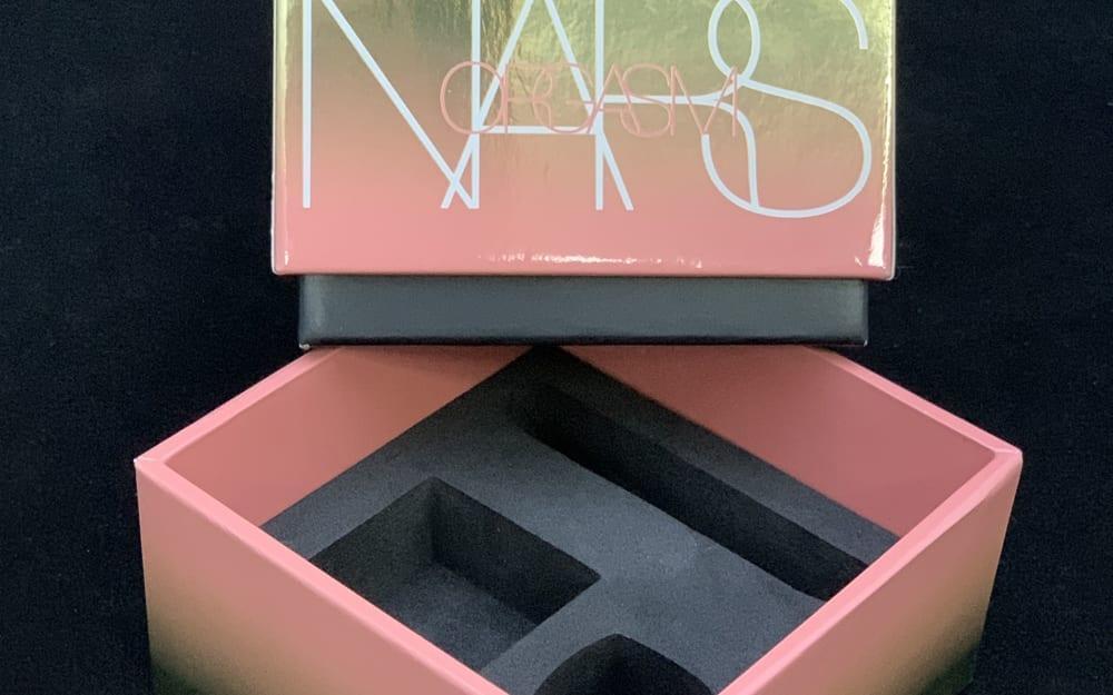 NARS Box
